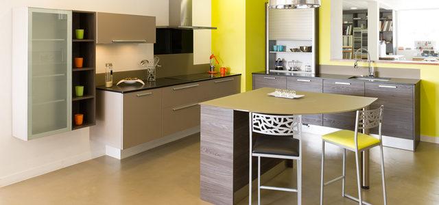 Votre cuisine sur-mesure