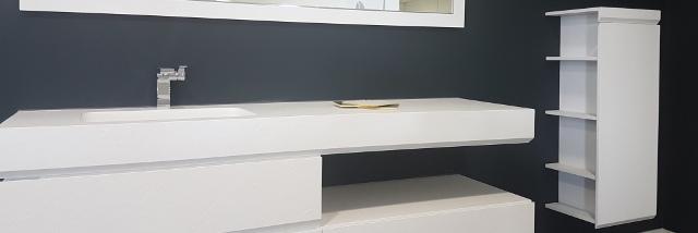 Salles de bain AMR Travaux Gaigneux