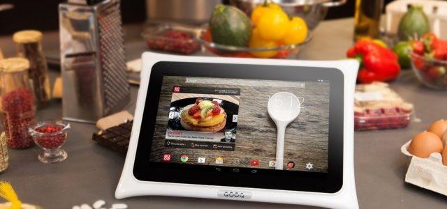 Une cuisine achetée = Une tablette Qooq offerte !