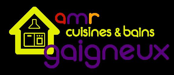 AMR Cuisines & Bains Gaigneux